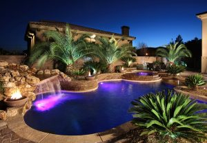 Vintage Pools Las Vegas, Best of Las Vegas Custom Pool Builder